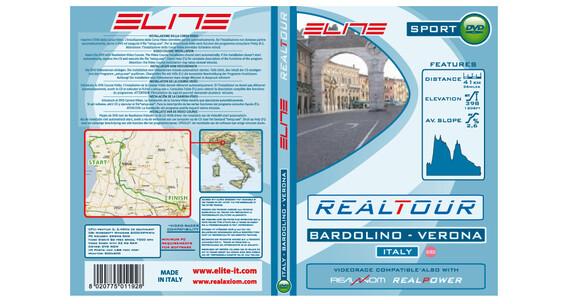 Elite DVD Bardolino Verona Real Axiom/Power/Tour